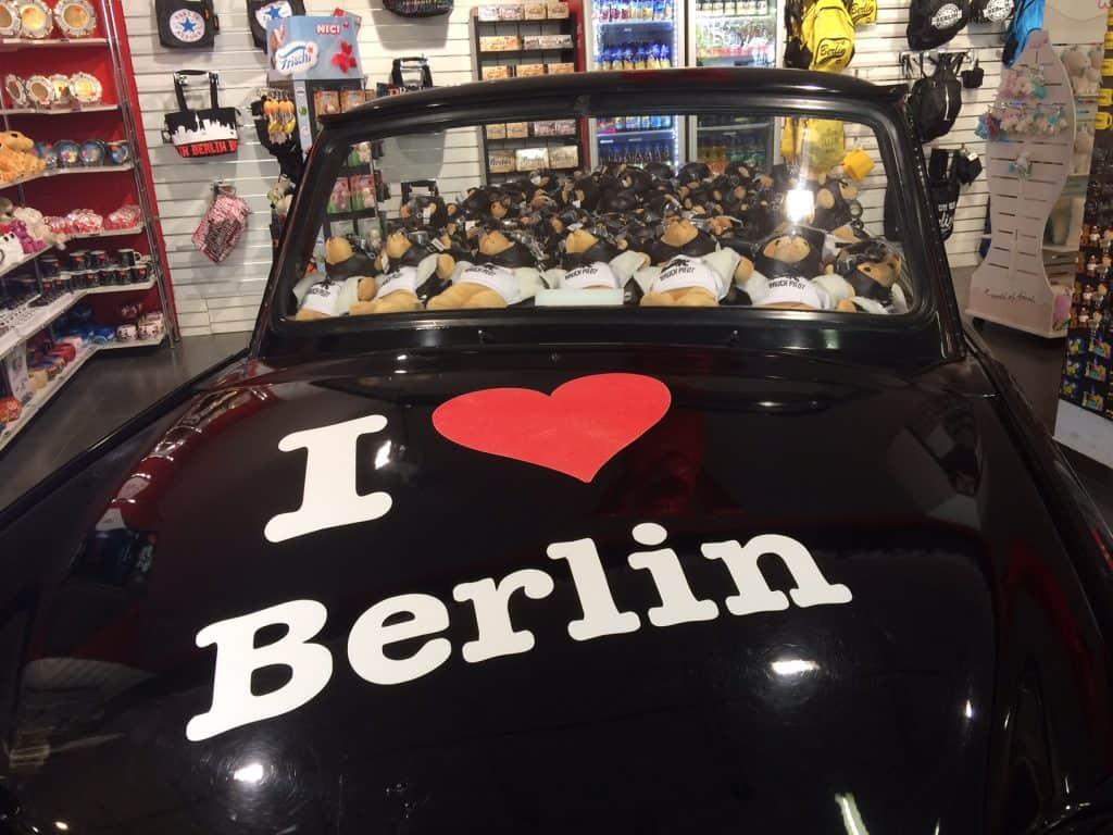 I Love Berlyn